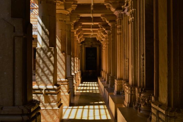 Templo de Jaisalmer