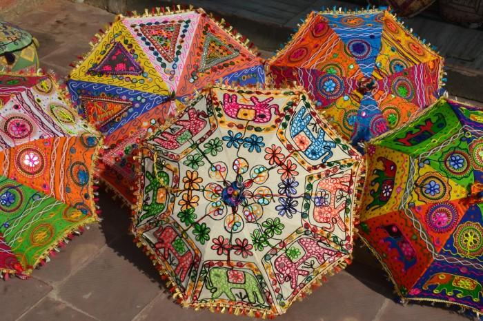 souvenir La India