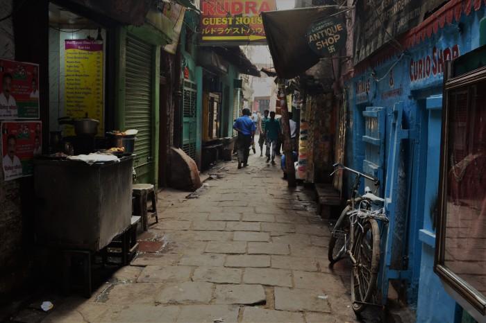 Guesthouse Varanasi