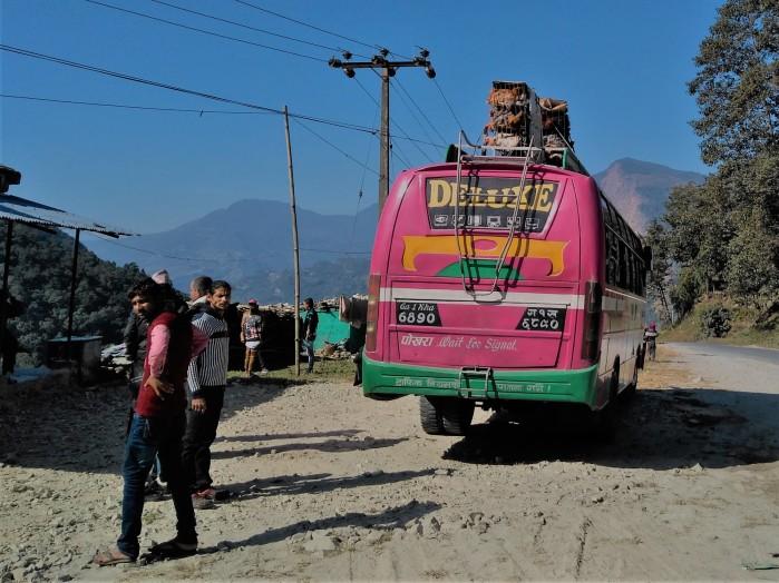 Lumbini Pokhara
