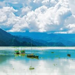 Annapurna. Capítulo uno: Pokhara