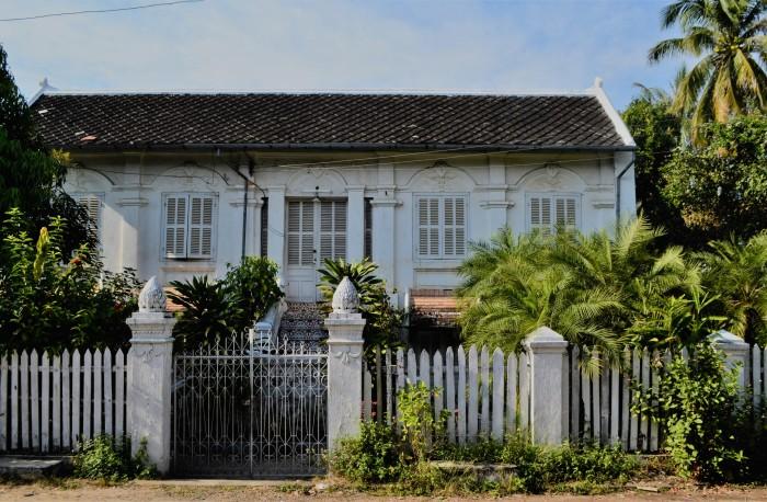 alojamiento luang prabang