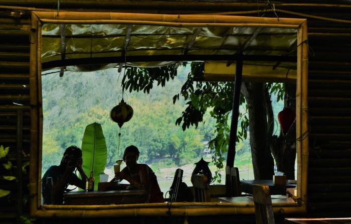 sasa bar laos