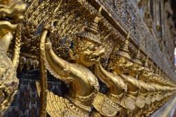Bangkok, ciudad del pecado