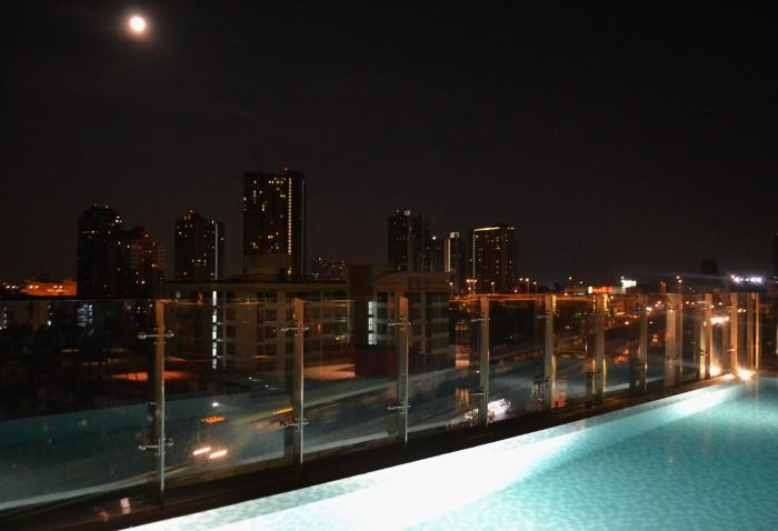 mejores vistas bangkok