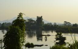 Oda a la parsimonia: las 4.000 islas de Laos