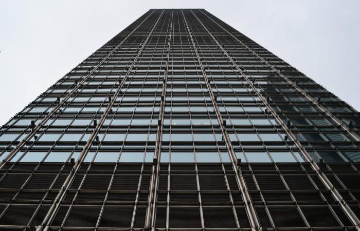 edificio más alto hong kong