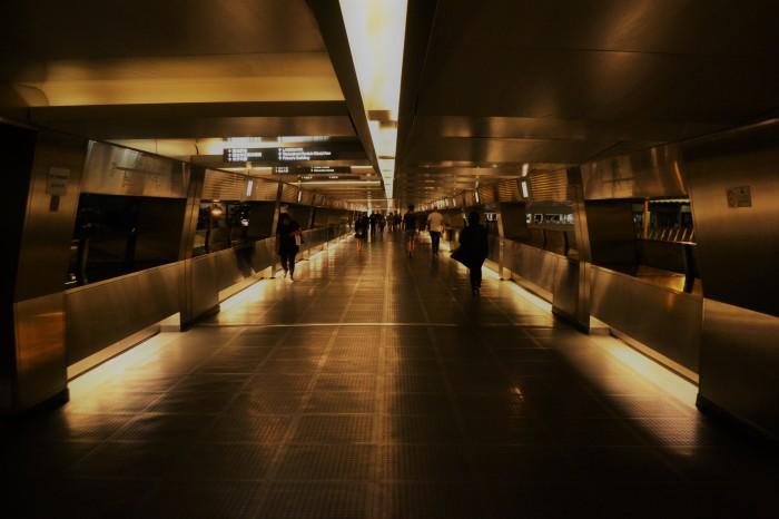 MOVERSE METRO HONG KONG