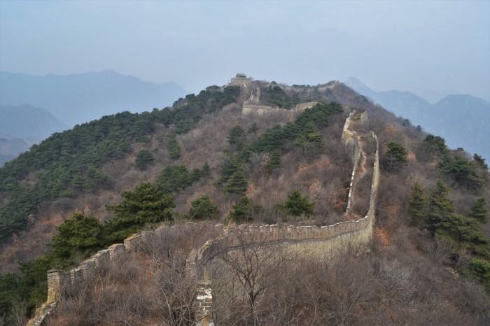 muralla china original