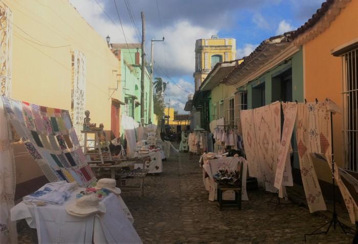 mercado trinidad cuba