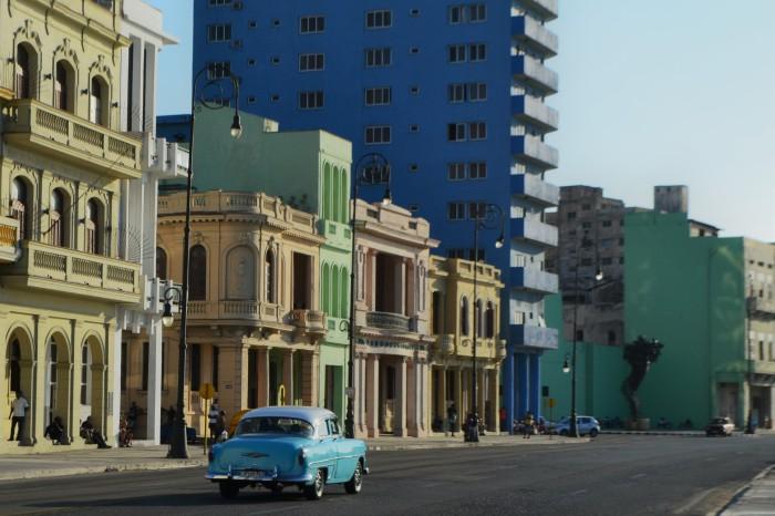 perdiendo el norte cuba