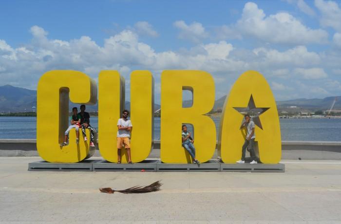 puerto de santiago de cuba