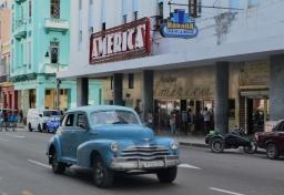Un matrimonio cubano