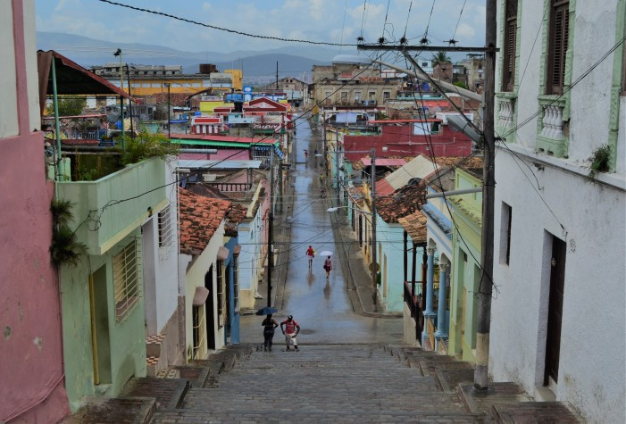viajar a santiago de cuba perdiendo el norte