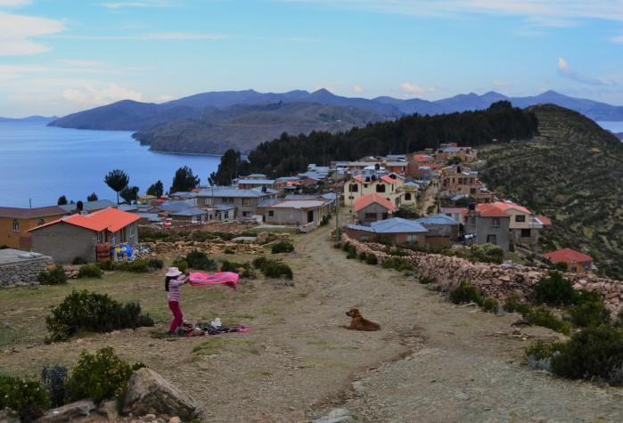 pueblo bolivia