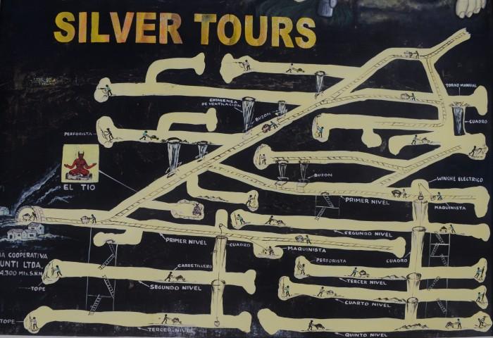 Silver Tours Potosí
