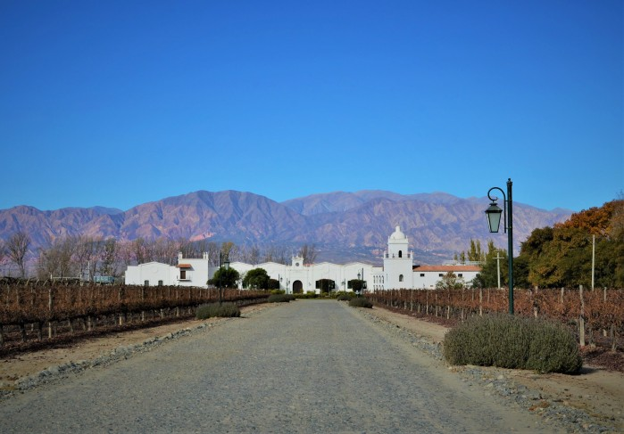 Bodega El Esteco