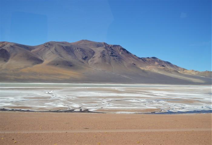 Naturaleza argentina