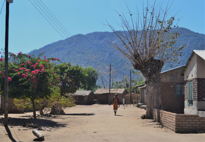 Cape McClear Malawi