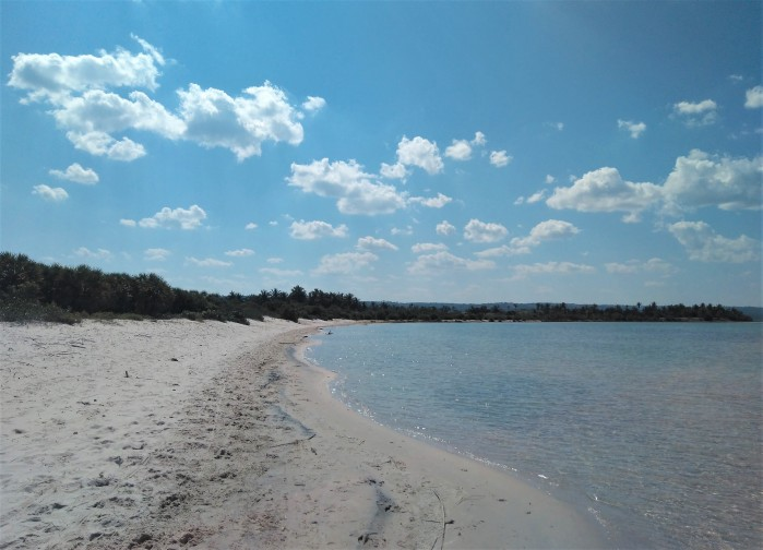 Mejor playa de África