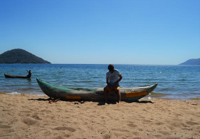 Relax lago Malawi