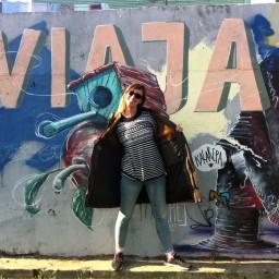 Nuestra primera cita y el miedo a viajar