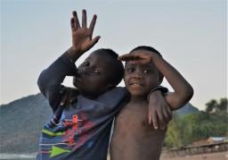 El cálido corazón de Malawi