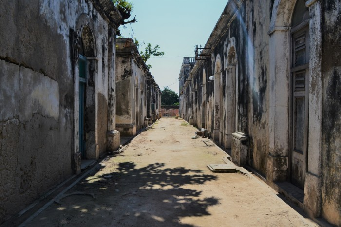 Hospital de Isla de Mozambique