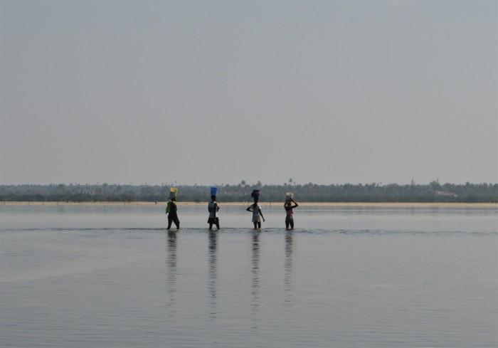 Isla de Goa