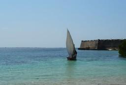 Isla de Mozambique: el secreto mejor guardado de África