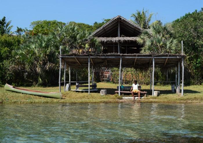 Laguna Ecolodge Quissico