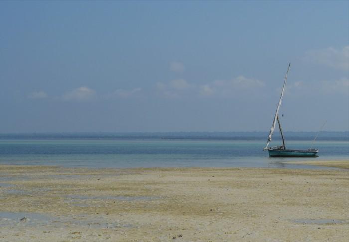 Paraíso Mozambique