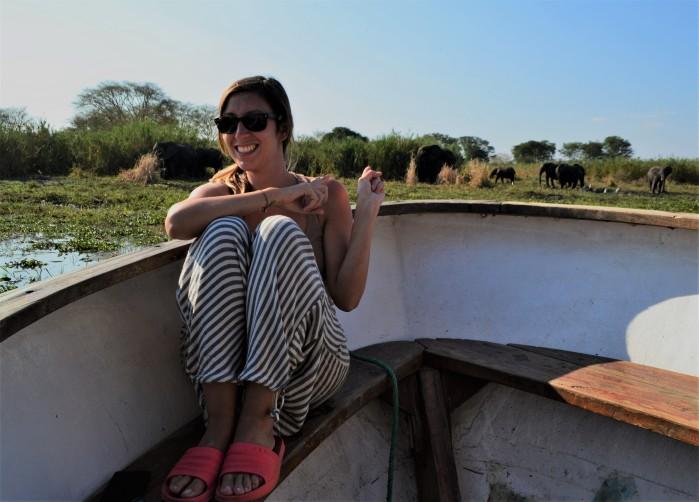 Safari en Liwonde
