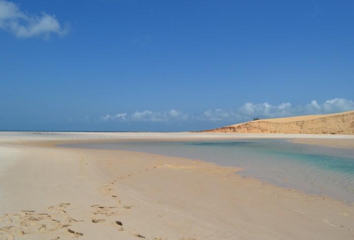 Bazaruto, el paraíso de Mozambique