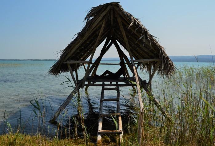 Quissico, el paraíso de Mozambique