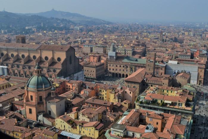 Bolonia Italia