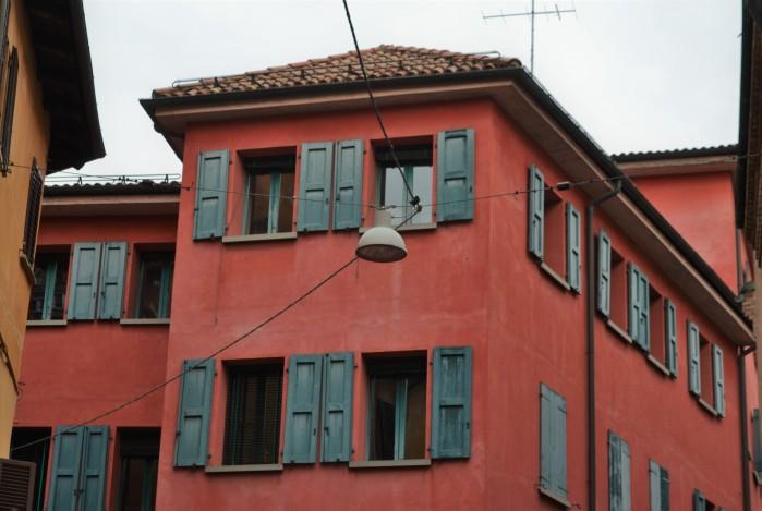 Bolonia Rossa