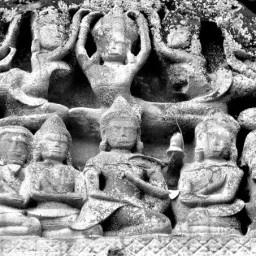Beng Mealea, el templo perdido de Angkor