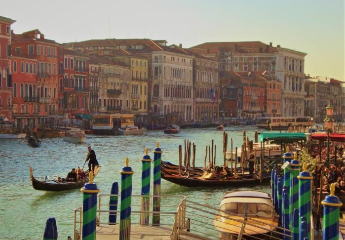 Venecia cuadro