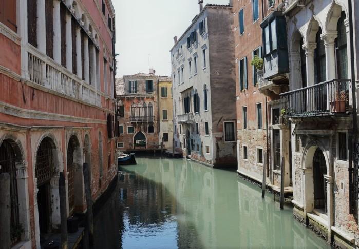 Venecia puente