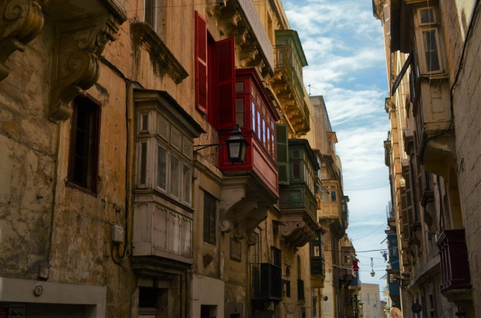 Balcones Malta
