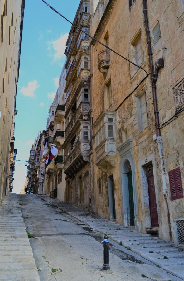 Calle La Valeta