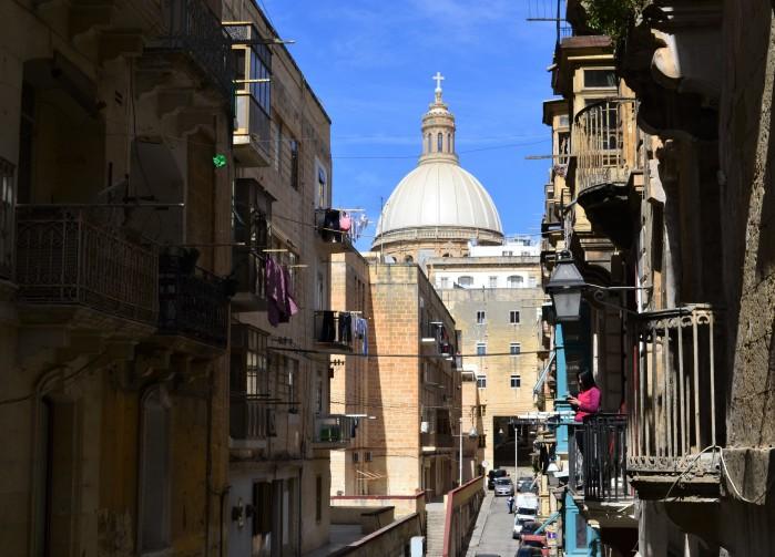 Catedral de La Valeta
