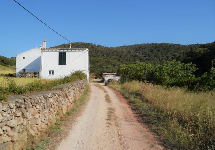 Agroturismo en Menorca