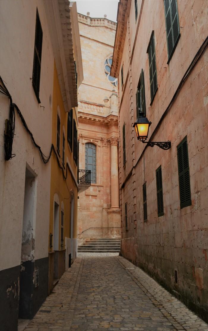 Ciutadella Catedral