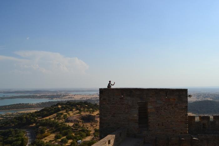 Castillo Alentejo