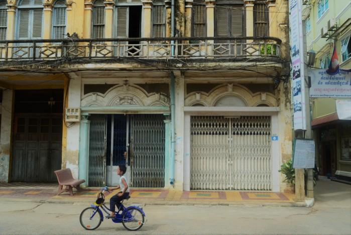 Calle Battambang