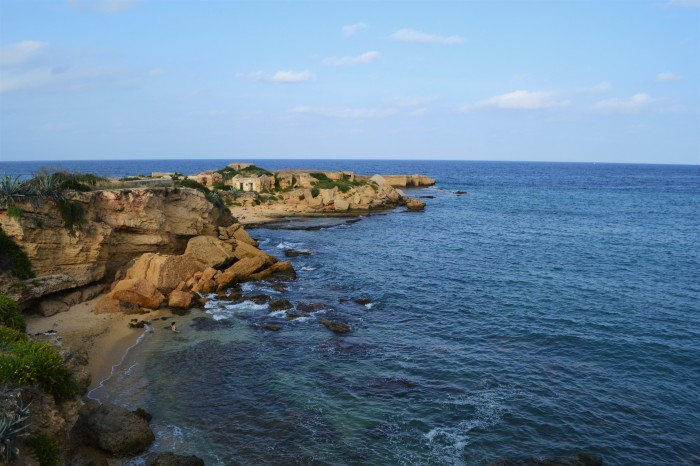 Playa de Siracusa