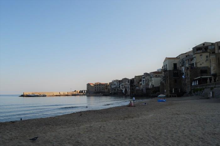 Sicilia Cefalú