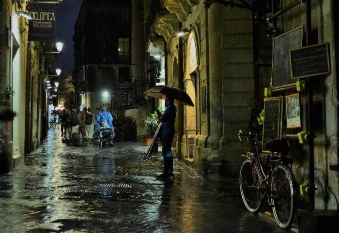 Siracusa Sicilia